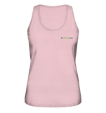 CAREApro basic  - Ladies Organic Tank-Top - CAREApro