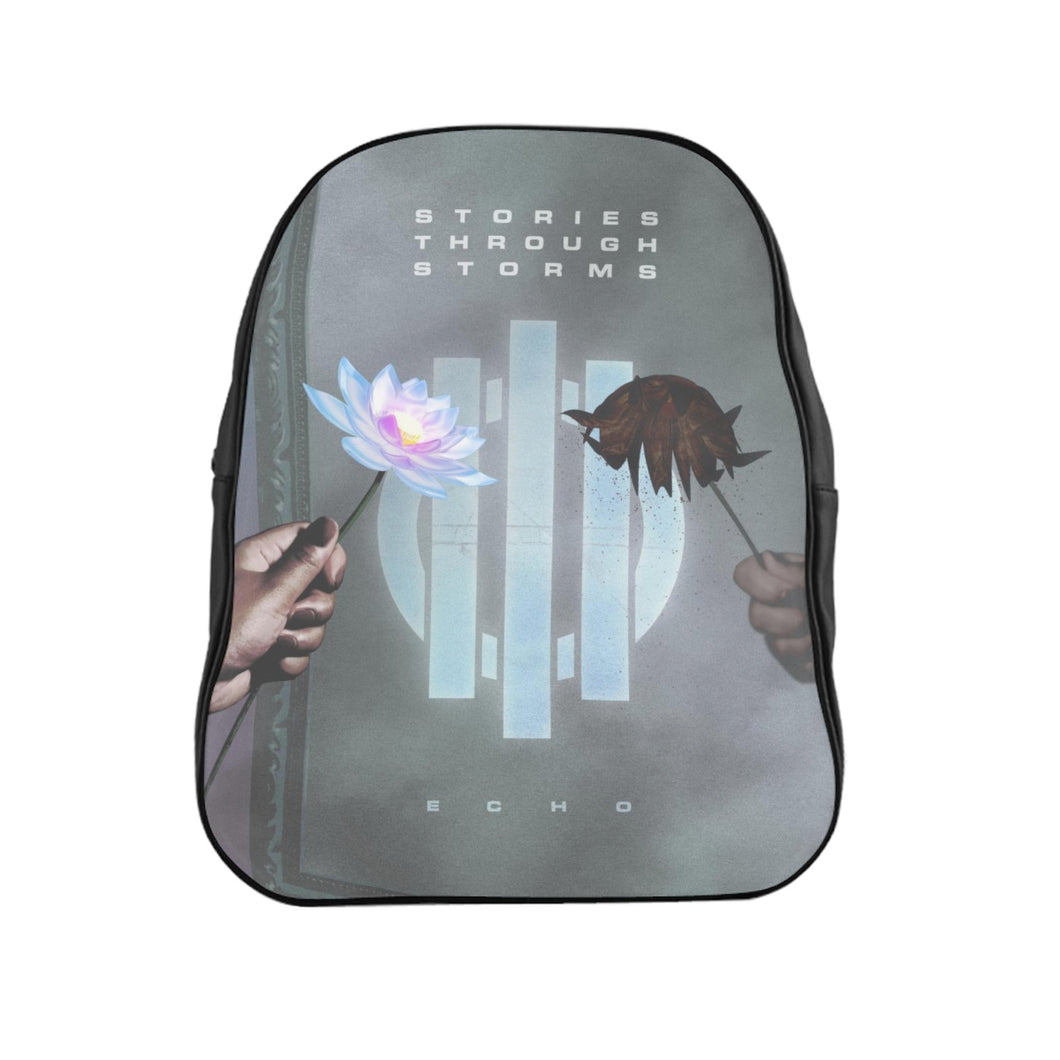 Echo School Backpack
