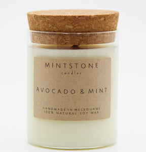 Avocado & Mint