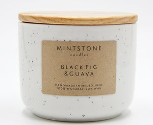 Black Fig & Guava