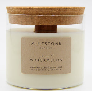What makes a room sweet? - Juicy Watermelon