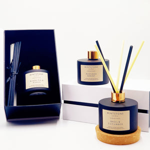 Reed Diffusers - Make your home smell great ALL THE TIME!