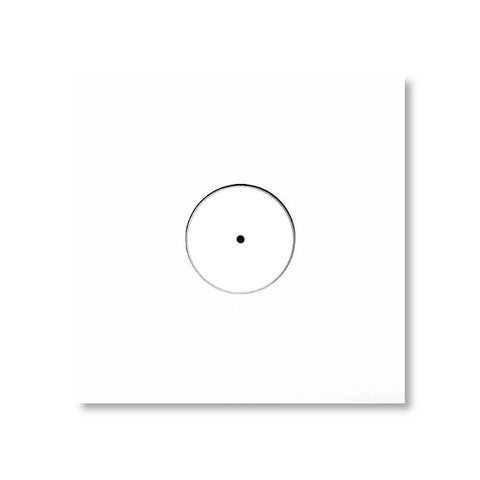 Who Are You Now Signed Test Pressing + Digital Album