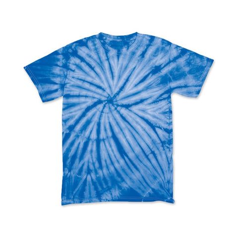 Youth Cotton Tie Dye T-Shirt