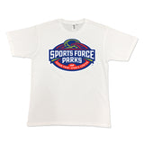 Sports Force Parks Color Logo T-Shirt