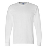Adult DryBlend Long Sleeve T-Shirt