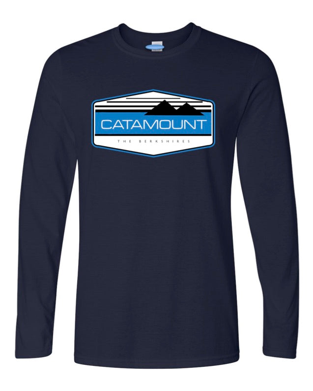 SAMPLE Catamount Long Sleeve T