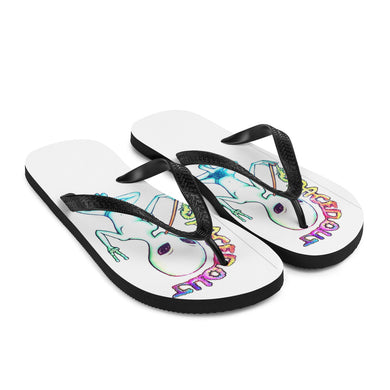 Spaced Out Flip-Flops