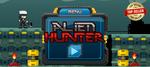 Alien Hunter Unity Complete Project