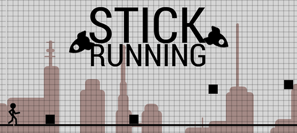 Stickman Running Unity Complete Project
