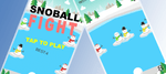 Snow Ball Unity Complete Project