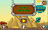 Alien Defense Unity Complete Project