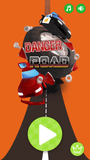 Danger Road Unity Complete Project