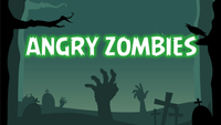 Angry Zombies Unity Complete Project