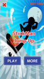 Stickman Jump Up 2020 Unity source code