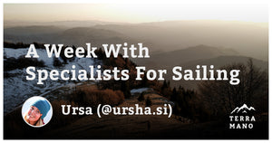 Ursa - A Week With Specialists For Sailing