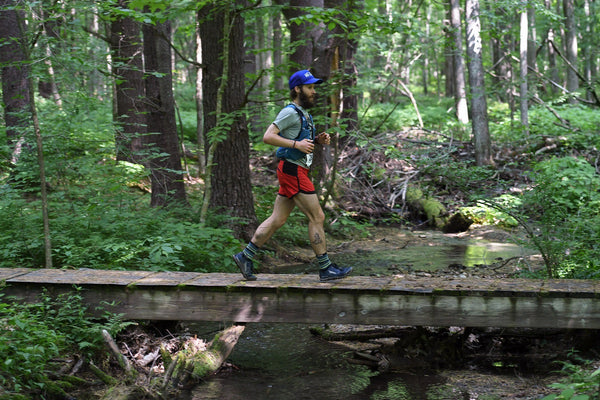 Vegan Power 50K - summer 2019