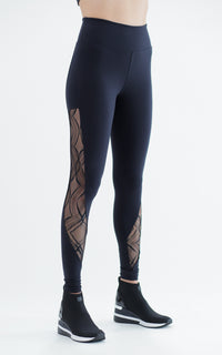 Legging Mili Lace