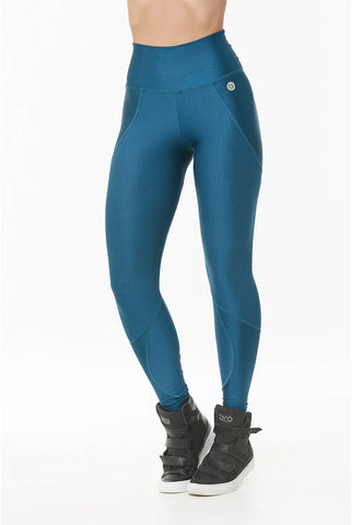 Legging Ziggy Teal