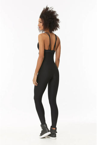 Jumpsuit Ziggy Black