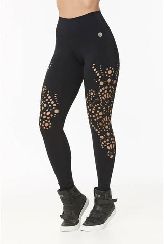 Legging Nakai Black