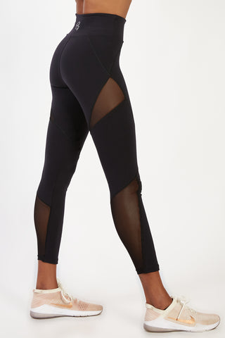 Legging Emma Black