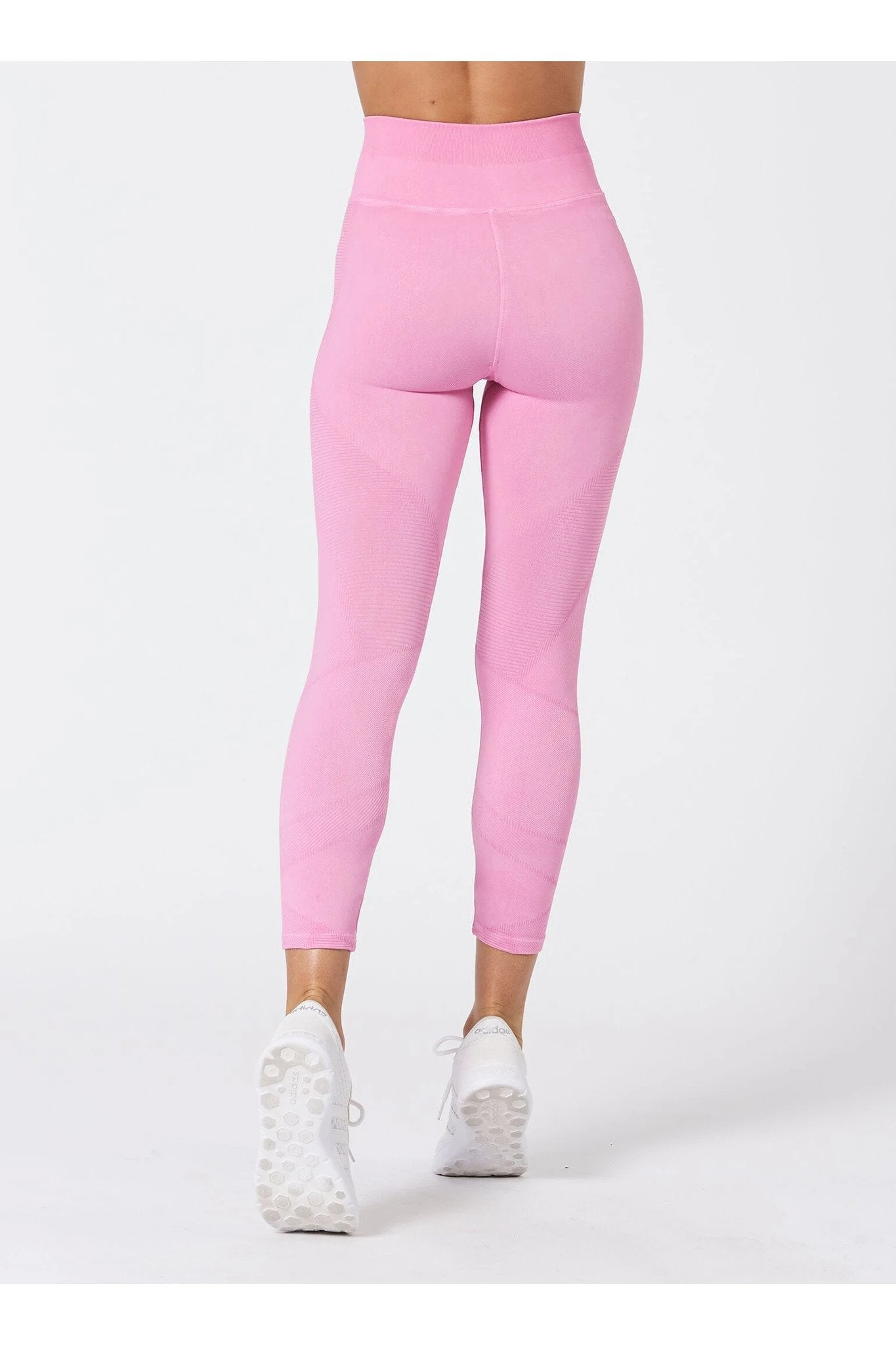 Shapeshifter 7/8 Legging MW - Knockout Pink