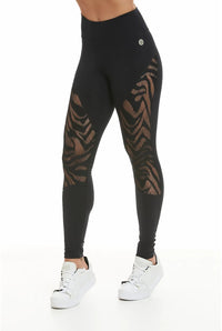 Legging Lace
