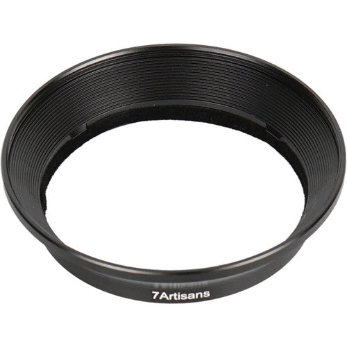 7artisans uk 43mm lens hood