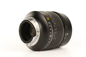 7Artisans 75mm f1.25 for Leica M