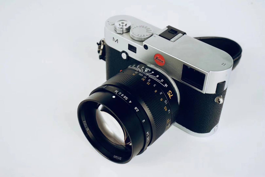 Leica M Mount adapters - 7Artisans UK