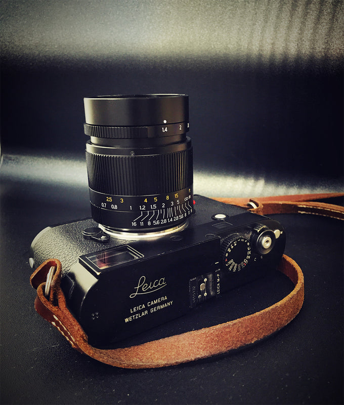 7Artisans 28mm f/1.4 Full Frame Lens for Leica M Mount - 7Artisans UK