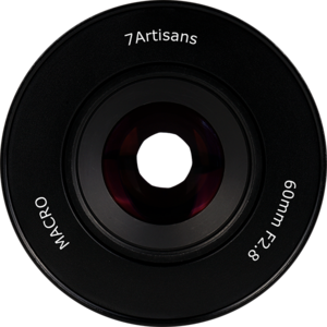 7Artisans 60mm f/2.8 Macro for Canon EOS-R - 7Artisans UK