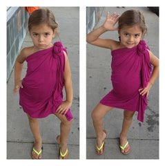 fun and cool dresses for girls