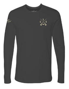 Zac Rorick Collection - Bass Long Sleeve Tee
