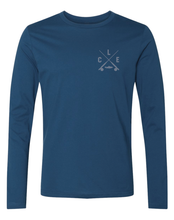 The Coventry - Long Sleeve Tee