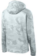 Performance Pullover Hoodie - White Smoke