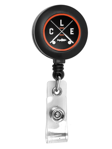 Zinger - Badge Reel - Retractor
