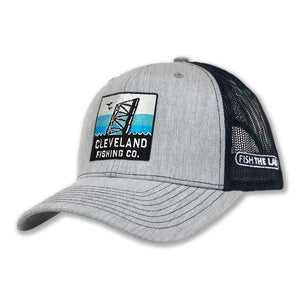 The Cuyahoga - HAT