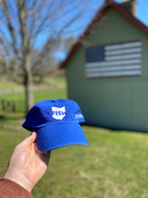 FISH OHIO - Dad Hat