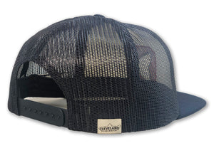 Foam Trucker Hat - Fishtail C