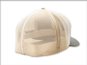 The Vermillion - HAT (fitted)