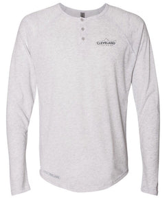 Henley - Heather White