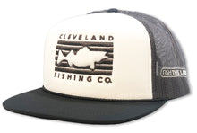 Foam Trucker Hat - Fish
