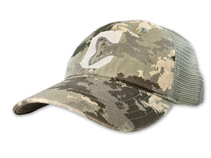 The Conneaut- HAT (unstructured)
