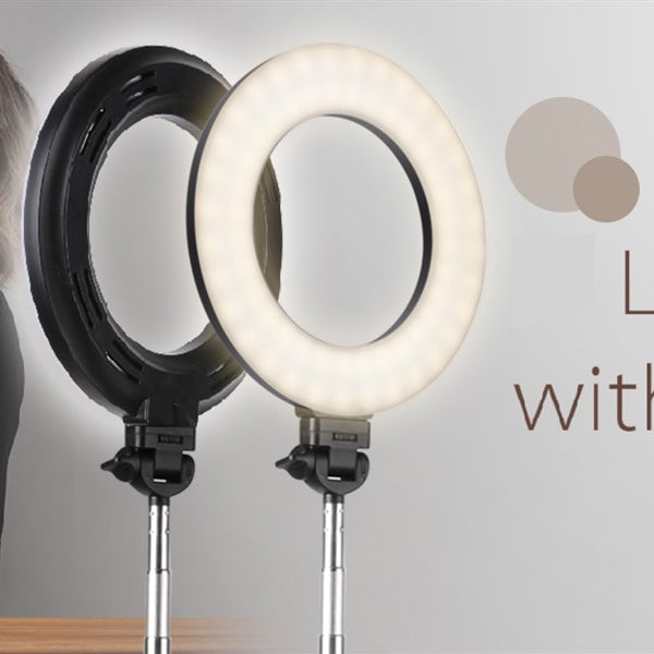 How to Choose the Best Ring Light for Streaming