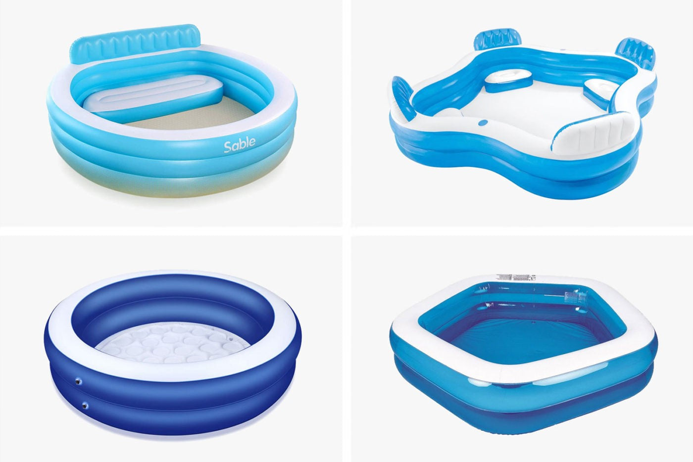 summer swimming pool for kids