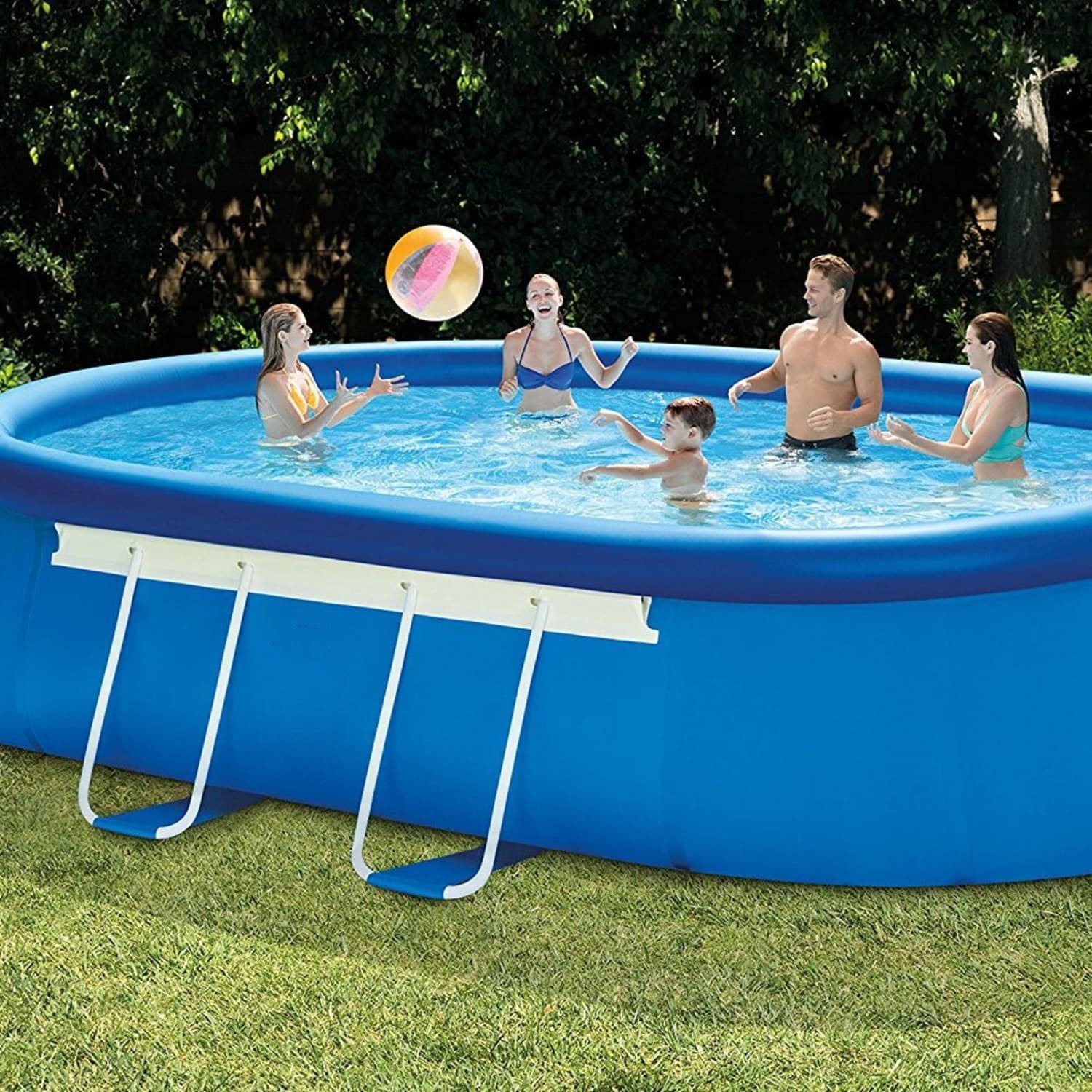 the best inflatable pool 2020