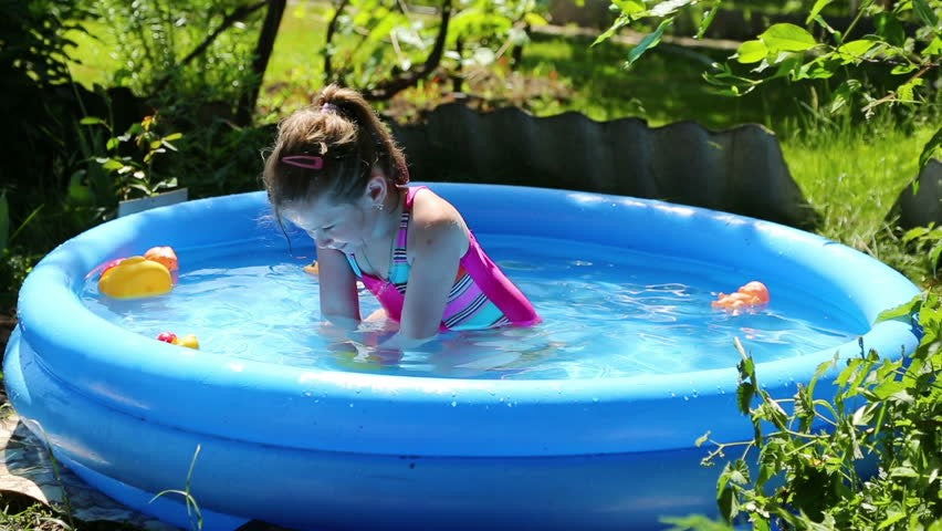 tips for buying inflatable swimming pool