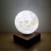 Moon Lamp Magnetic Levitating